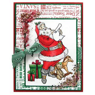 Dear Santa Card1